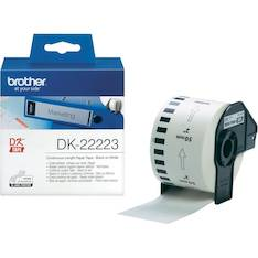 Tarranauha BROTHER DK-22223 - Tarranauhat Brother - 129830 - 1