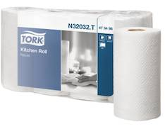 Talouspaperi TORK Nature Plus - Talouspaperit - 144954 - 1