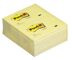 Viestilappu 76x127mm POST IT - Viestilaput ja telineet - 107724 - 1