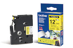 Tarranauha BROTHER 12mm TZ-FX631 - Tarranauhat Brother - 122256 - 1