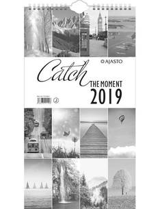 Catch the moment - Ajasto kalenterit - 156948 - 1